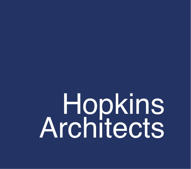 Hopkins Architects Logo