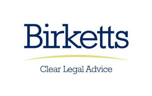 Birketts logo