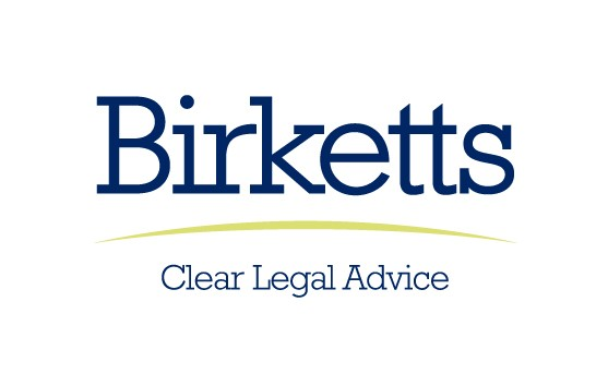 Birketts logo