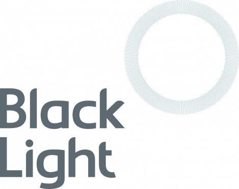 Black Light Logo