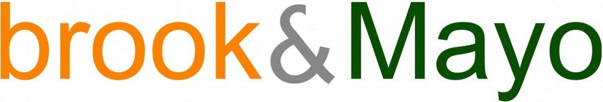 Brook and Mayo logo