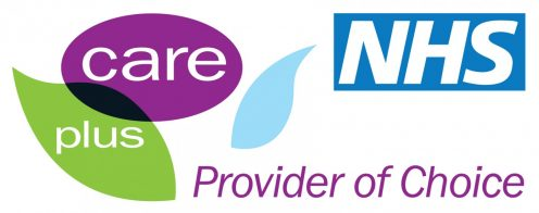 Care Plus Group logo
