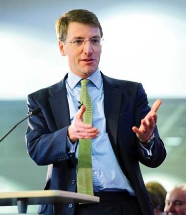 Robert Oakeshott lecture