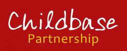 Childbase partnerhip logo