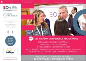 thumbnail of EOA Annual Conference 2017 digital brochure