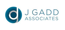 J Gadd Logo