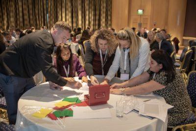 EOA Annual Conference