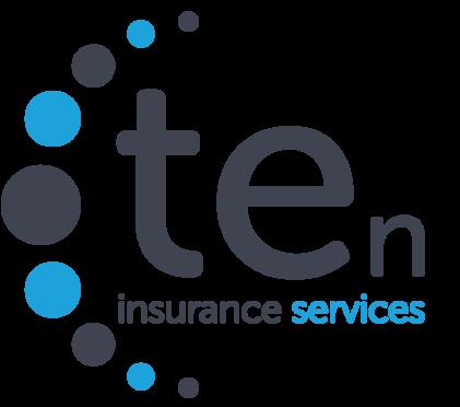 Ten Insurance Services logo
