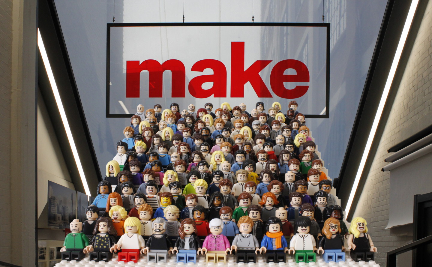 Make Architects – Our EO Story