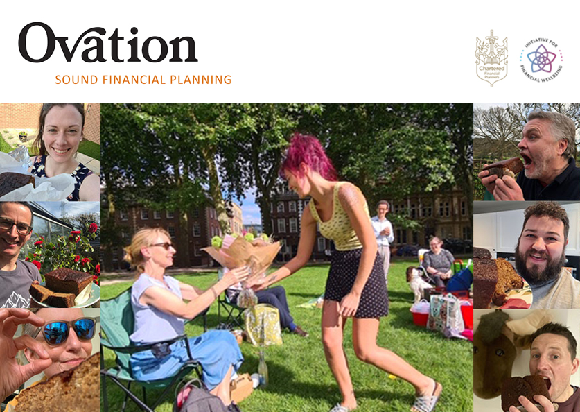 Ovation Finance – Our EO Story