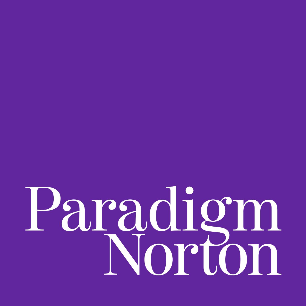 Paradigm Norton Financial Planning