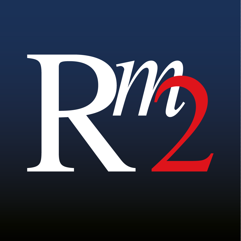 RM2 Logo
