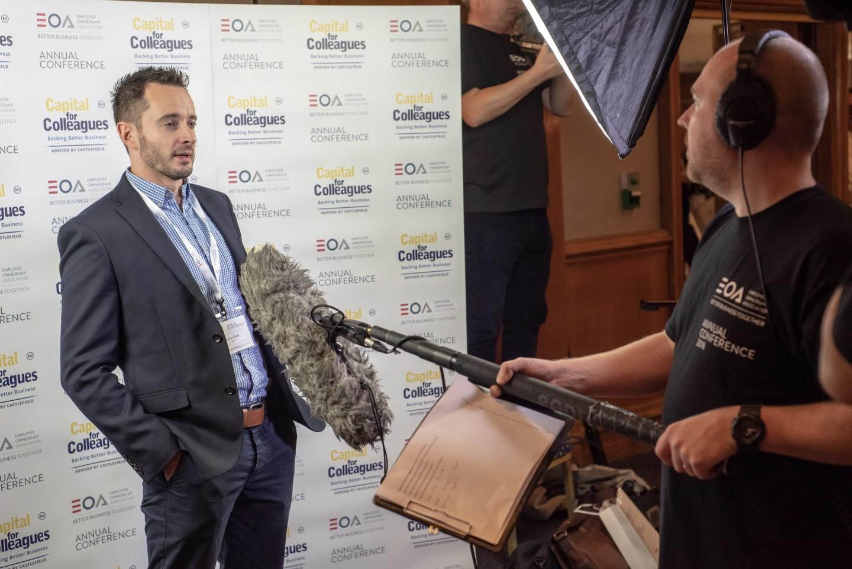 EOA Annual Conference 2018