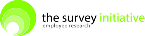 Logo for the survey initiative