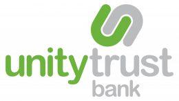 UNITY TRUST Bank logo
