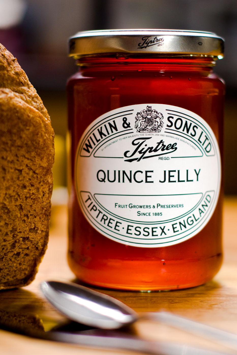Wilkin&Sons-Quince