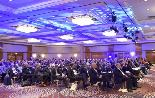 550 Delegates head to Birmingham