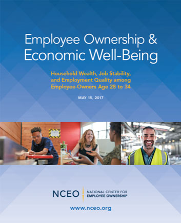 Employee Ownership and Economic Well-being