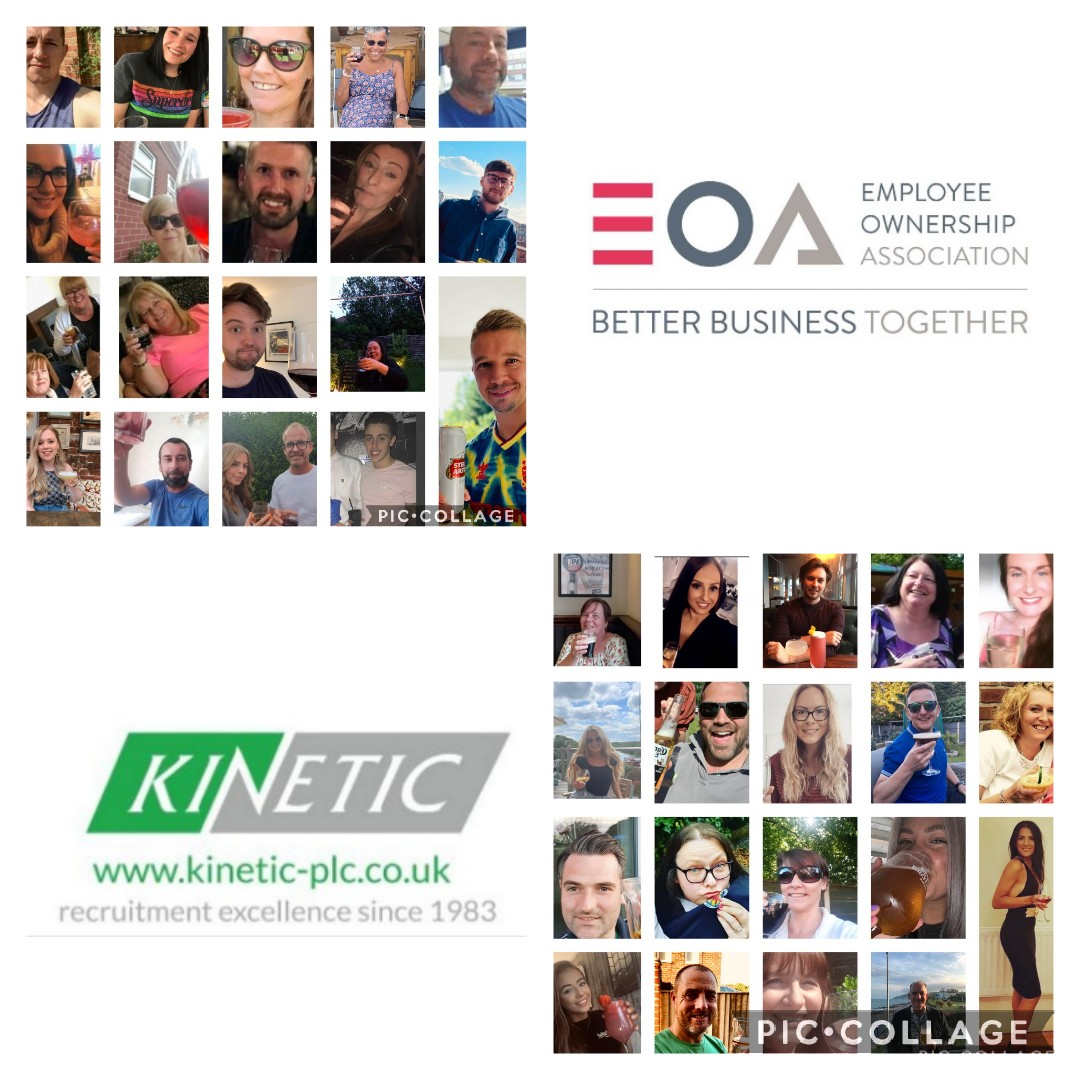 Kinetic – Our Story Over the Last 15 Months