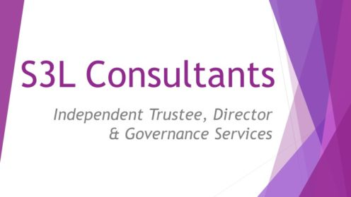 Logo for S3L consultants